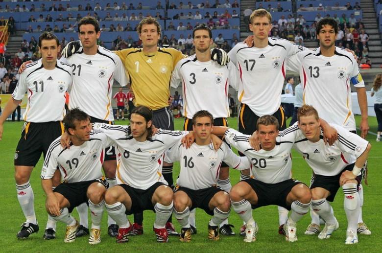 Германия 2006