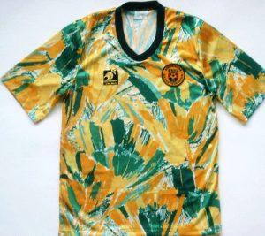 сборная австралии 1990