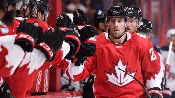 Сборная Канады на ЧМ 2019 по хоккею.