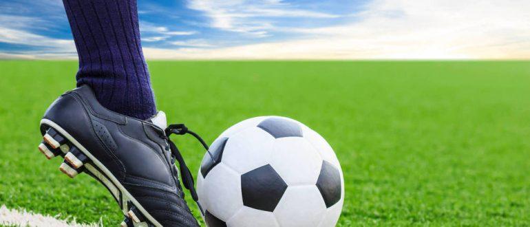 Самый легендарный футбольный мяч