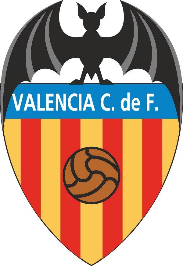Испанская «Валенсия».