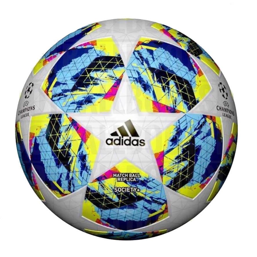 Мяч Лиги чемпионов 2019/20
