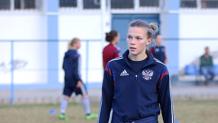 Екатерина Пантюхина