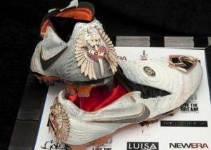 NikeTotal 90 LaserII