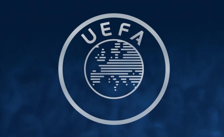 ЧЕМПИОНАТ ЕВРОПЫ УЕФА