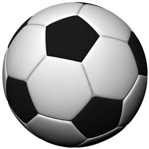 Мяч, ставший символом футбола