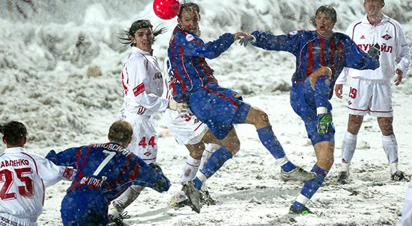 2002 год ЦСКА 2:1 «Спартак»