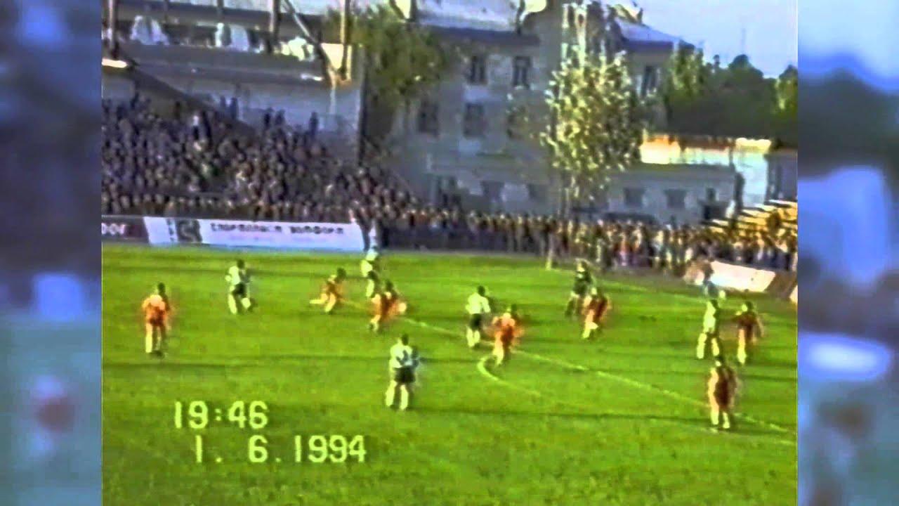 1994 год. «Текстильщик» — «КАМАЗ»