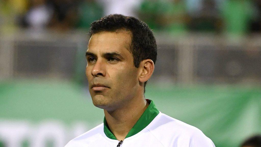Рафаэль Маркес.