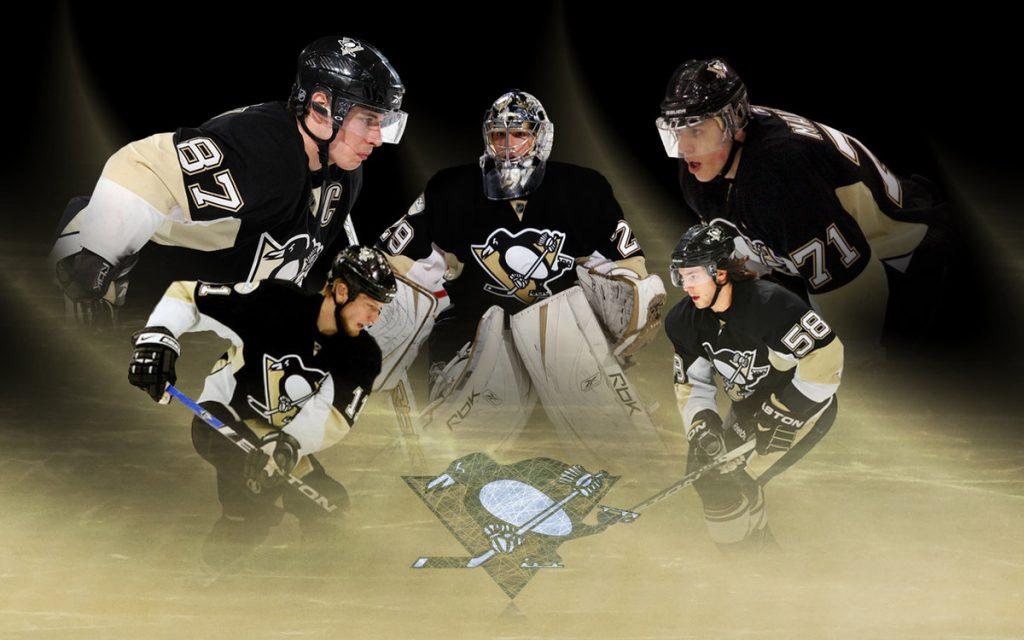 Pittsburg Penguins.
