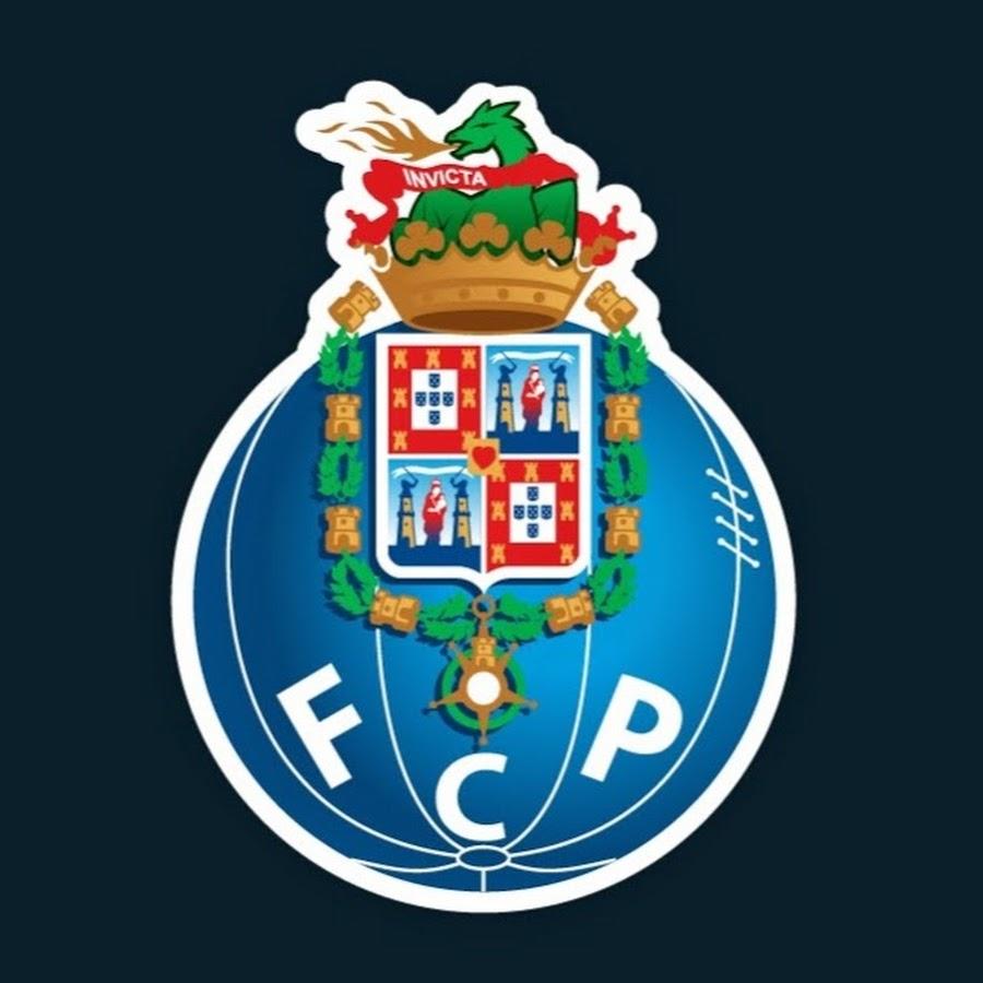 Герб португальской команды Порту