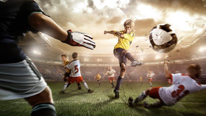 Маленький, да удаленький - самые низкие футболисты в мире