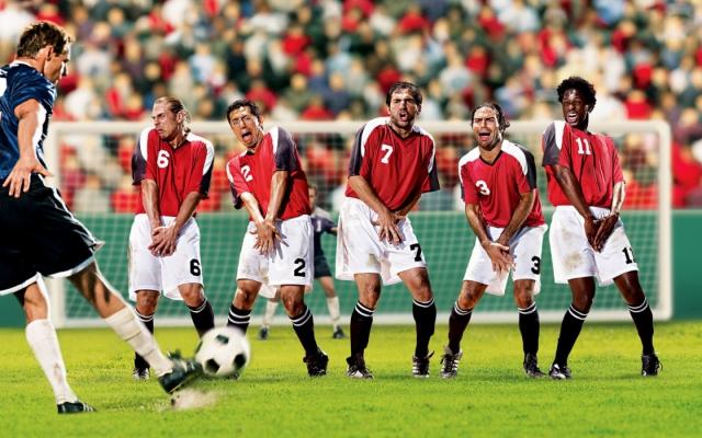 Какие подлянки устраивают футболисты друг другу