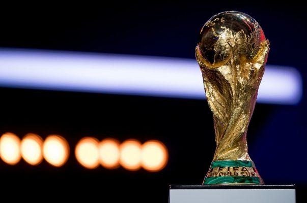 Какие страны никогда не были ЧМ по футболу