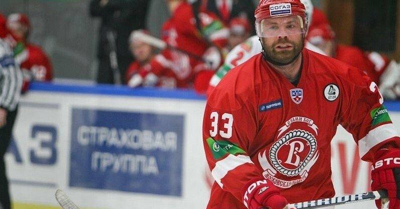 Джереми Яблонски.