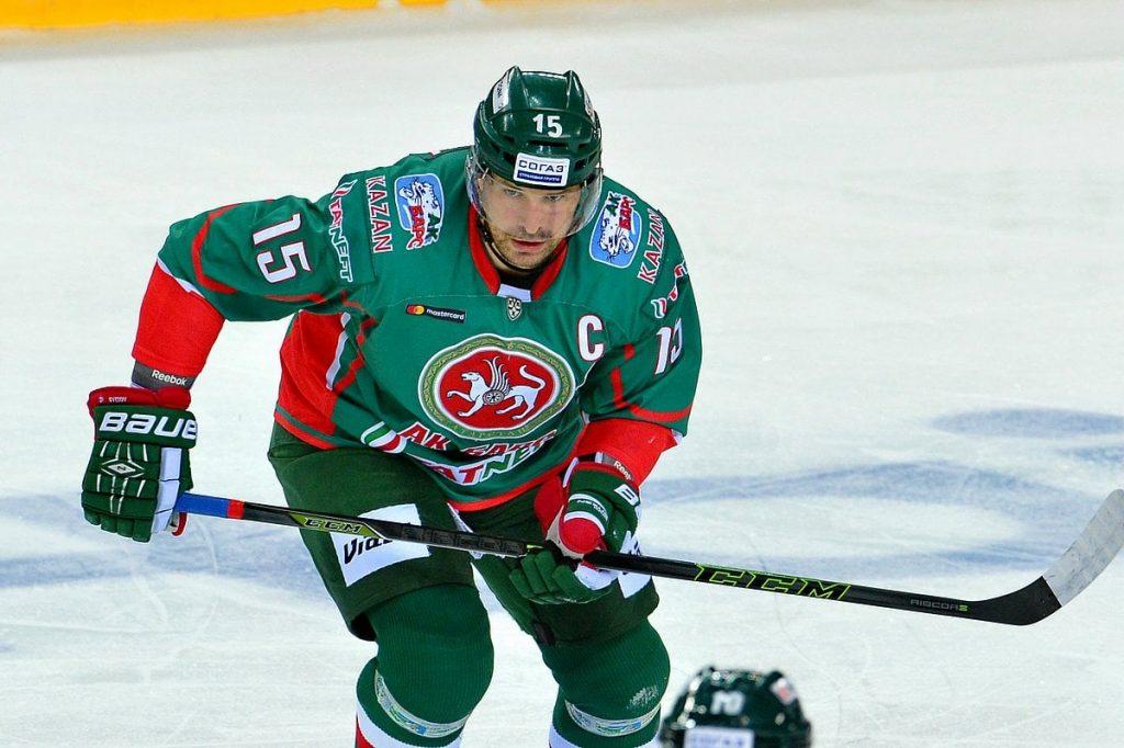 Александр Свитов.