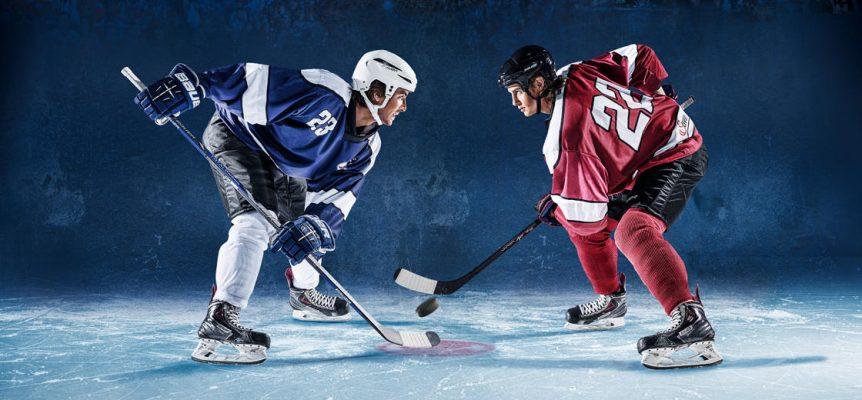 Самые сильные хоккейные клубы в истории