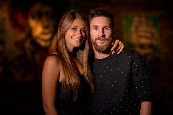 Самые красивые жёны известных футболистов