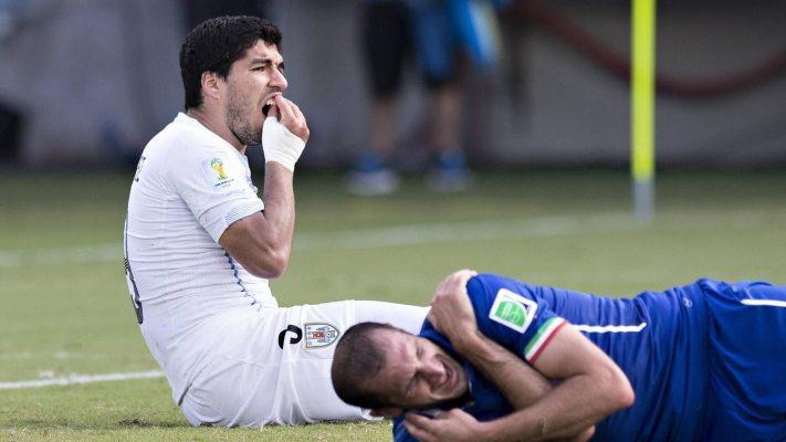 Футболисты, которых ненавидят болельщики