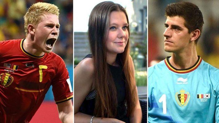 Футболисты, которые увели жён своих одноклубников
