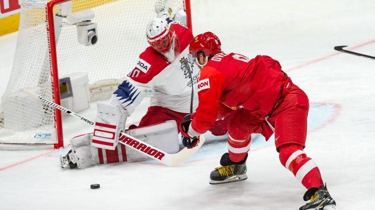 буллит в хоккее