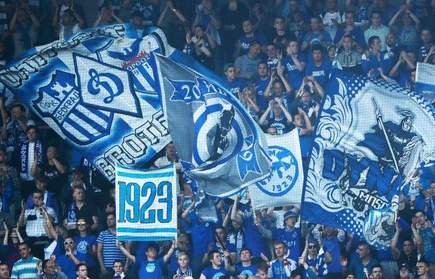 Почему фанаты «Зенита» и «Динамо» ненавидят друг друга