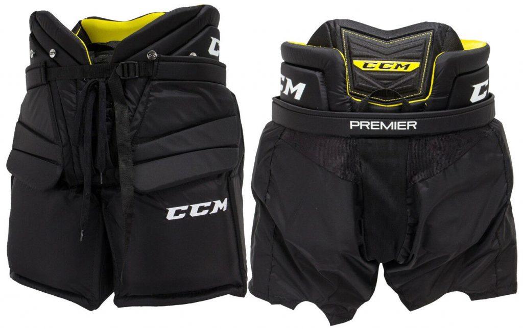Хоккейные шорты CCM.