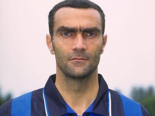 Джузеппе Бергоми