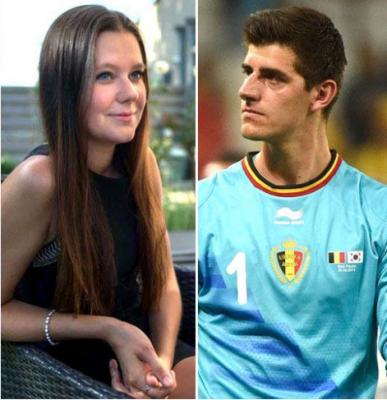 Футболисты, которые изменяют своим женщинам