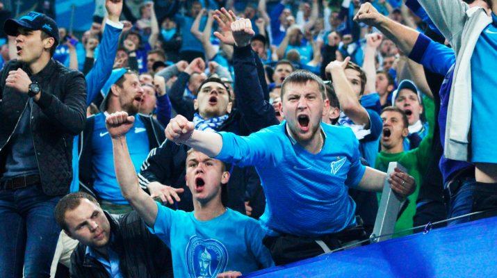 Нападения болельщиков «Зенита» на игроков «Динамо»(2012, 2014)