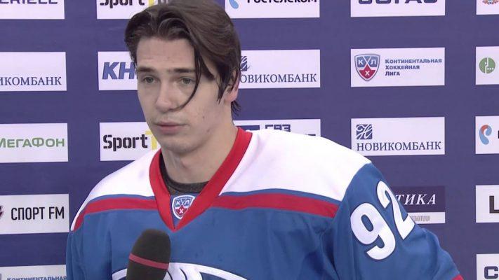 Александр Мокшанцев