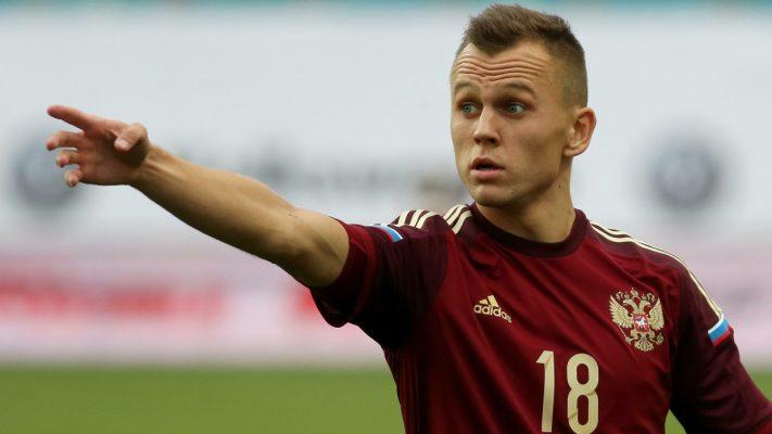 Свой среди чужих. ТОП 7 российских футболистов, выступающих за рубежом