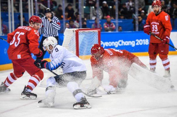 Допинг ни при чём: истории олимпийских чемпионов-хоккеистов, которых лишили медали не из-за допинга