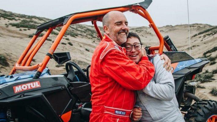ТОП-7 самых необычных участников «Дакара» 2019