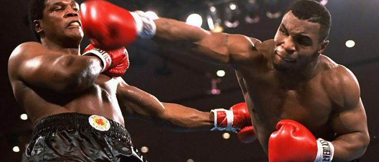 панчер в боксе
