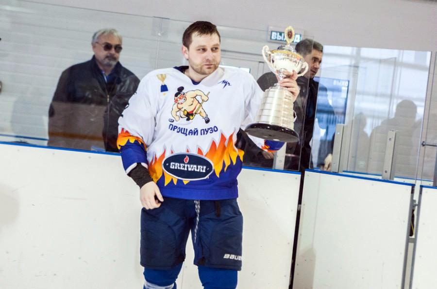 «Прощай пузо» Новосибирск.