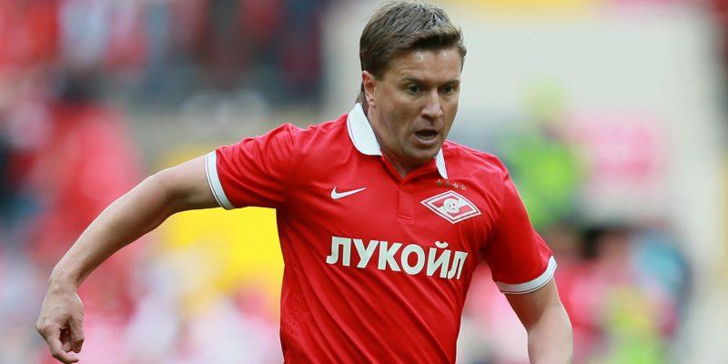 Валерий Кечинов