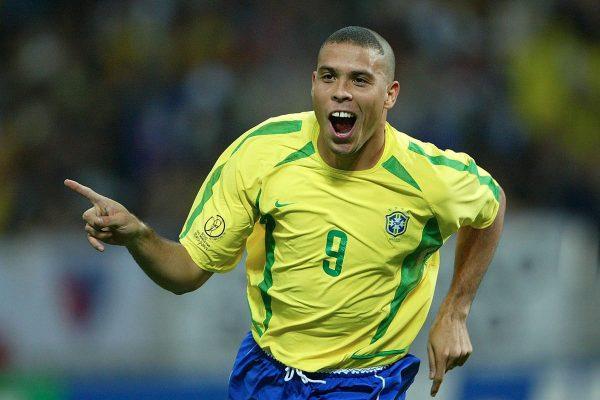 «Зубастик» Роналдо