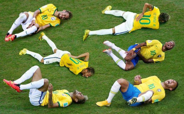 Скандалы с Неймаром. Как «чудит» бразильский футболист