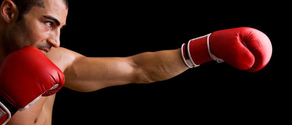 8 причин прийти в боксёрский клуб после 30