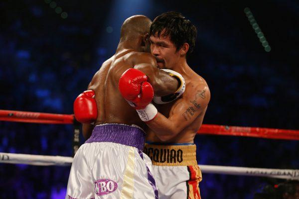 16 стран, в которых развит профессиональный бокс