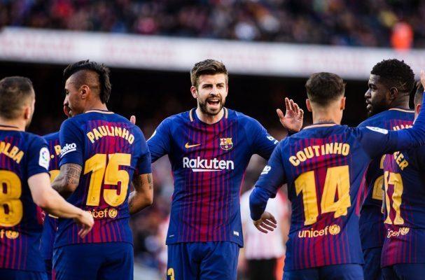 ТОП 10 самых дорогих трансферов в истории Барселоны