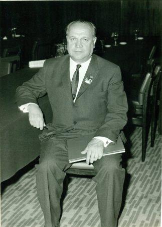 Валентин Гранаткин