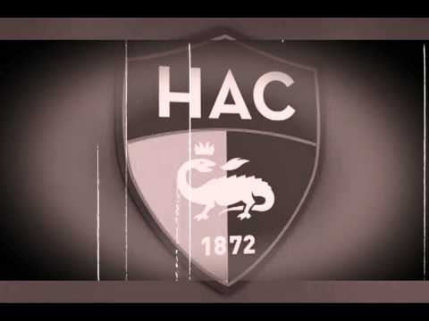Эмблема клуба «Гавр».