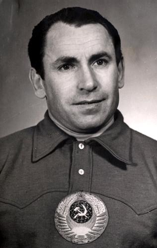 Василий Трофимов