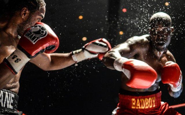 Полезен ли бокс в уличной драке