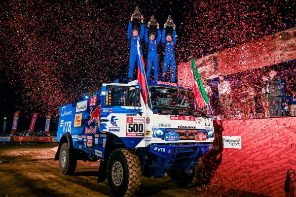 «Дакар» 2019 завершен: победители и общий зачёт