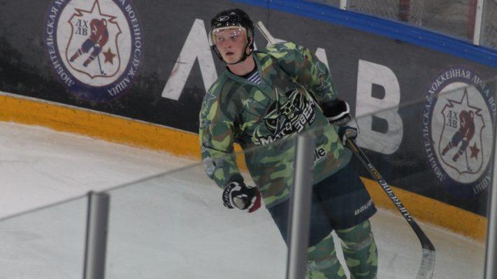 В каких войсках служат российские хоккеисты