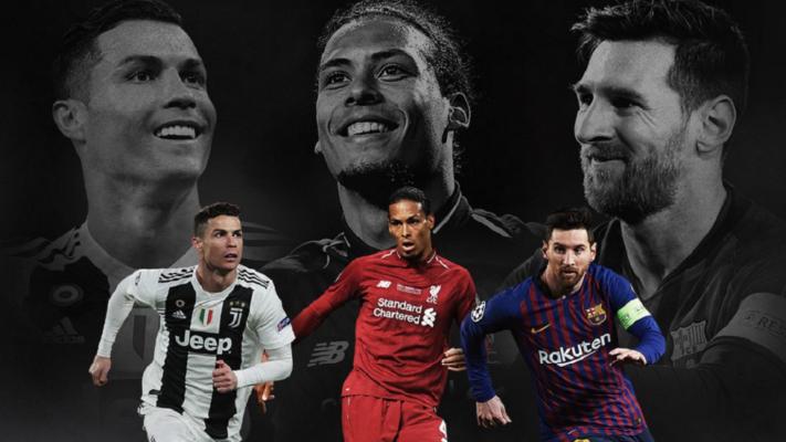 Три звезды Лиги Чемпионов, а приз один — кто же его получил?