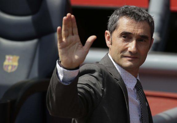 Барселоне без Вальверде будет лучше!?